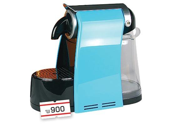 מכונת קפה, ליריקו / צלם: יחצ